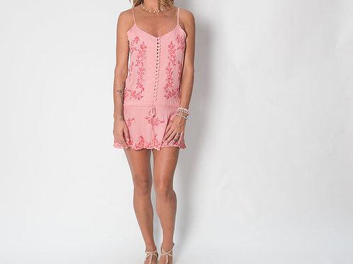 Lyric Button Dress