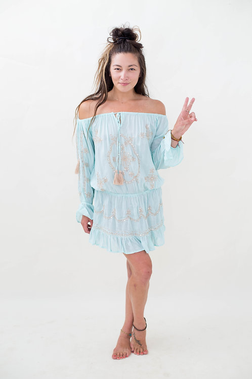 Celia Mini Dress