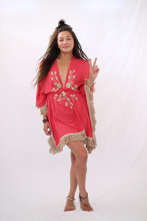 Rowena Rose Kimono