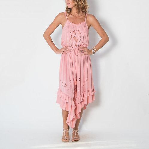 Flowerchild Dress