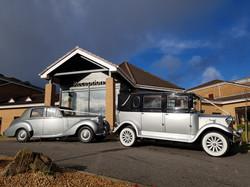 Bentley & Imperial