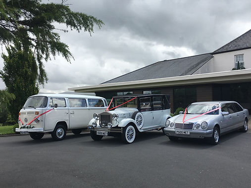 Wedding Cars Ayrshire