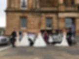 Paisley Town Hall Wedding Fayre