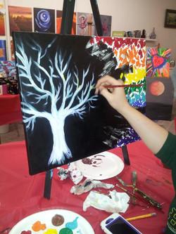 Tree - Carrah
