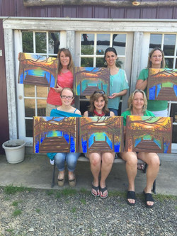 Womans Retreat Johns Creek Klondike