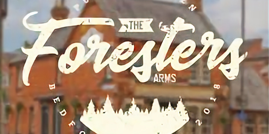Animal encounters at The Foresters Arms