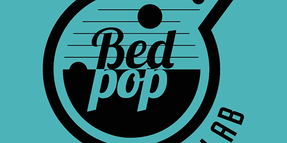 BEDPOP Science Lab- Bedford's pop up people! Free workshops for the community