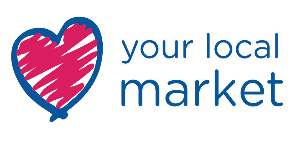 Biggleswade 'Love your local market' event