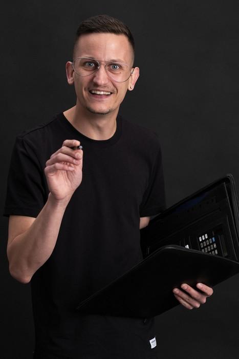 Sigi Kaufmann