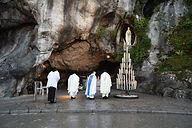 Lourdes_15AUG2017_St Peters Pilgrimages