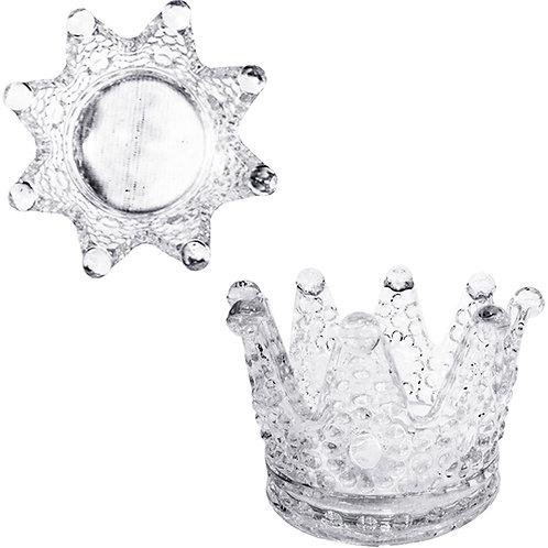 Coroa para vela
