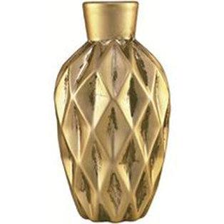 Vaso Dourado P