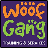 WOOF GANG provides a wide range of services. We solve issues and do basic obedience. We have the patience!