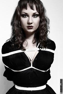 Model: Natalia  Babanova