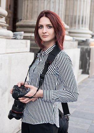 YuliyaBlag photographer