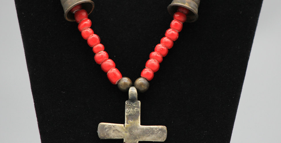 Beautiful Necklace with Cross