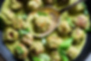 Keto-Turkey-Meatballs-with-Pesto-by-Tayl