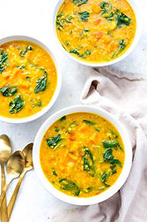 Instant-Pot-Golden-Turmeric-Lentil-Soup-
