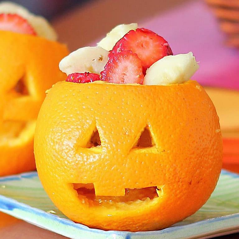 Halloween Weekend Cooking Workshop For Kids