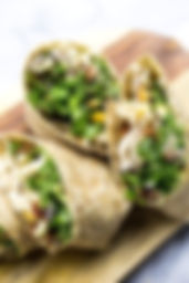 Chicken-and-Kale-Caesar-Wraps-5-790x1185