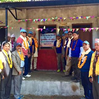 Sharadha Secondary School - Lamjung, Nepal