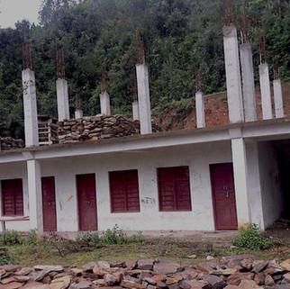 Sunkuda Campus- Bhajang, Nepal
