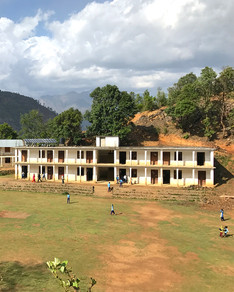 Sunukuda Higher Secondary School        Bajhang, Nepal