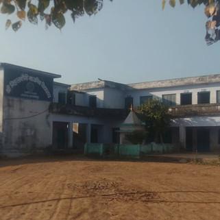 Shree Ninglashainee Secondary School- Kanchanpur, Nepal