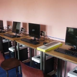 Shree Balbikas Secondary School- Kathmandu, Nepal