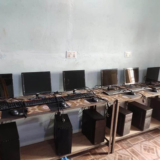 Rajshri Janak Secondary School- Janakpur, Nepal