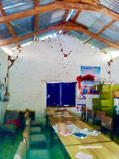 Sharadha School- Damaged Walls.jpg