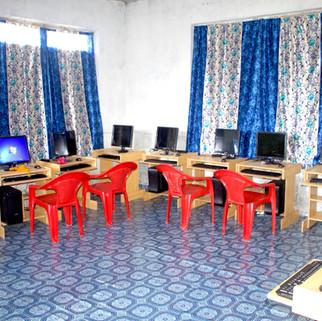 Bhadrakali Secondary School - Kavre, Nepal