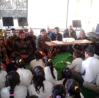 Shree Ganesh Secondary School- Doti, Nepal