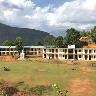 Sunukuda Higher Secondary School