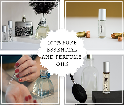 Inkling Scents |  earth notes, natural perfume, all natural perfume, best natural perfumes, natural perfume brands, natural perfumes without chemicals, alcohol free perfume, perfume without alcohol, essential oil perfume, organic essential oil perfume, best vegan perfume, organic vegan perfume,