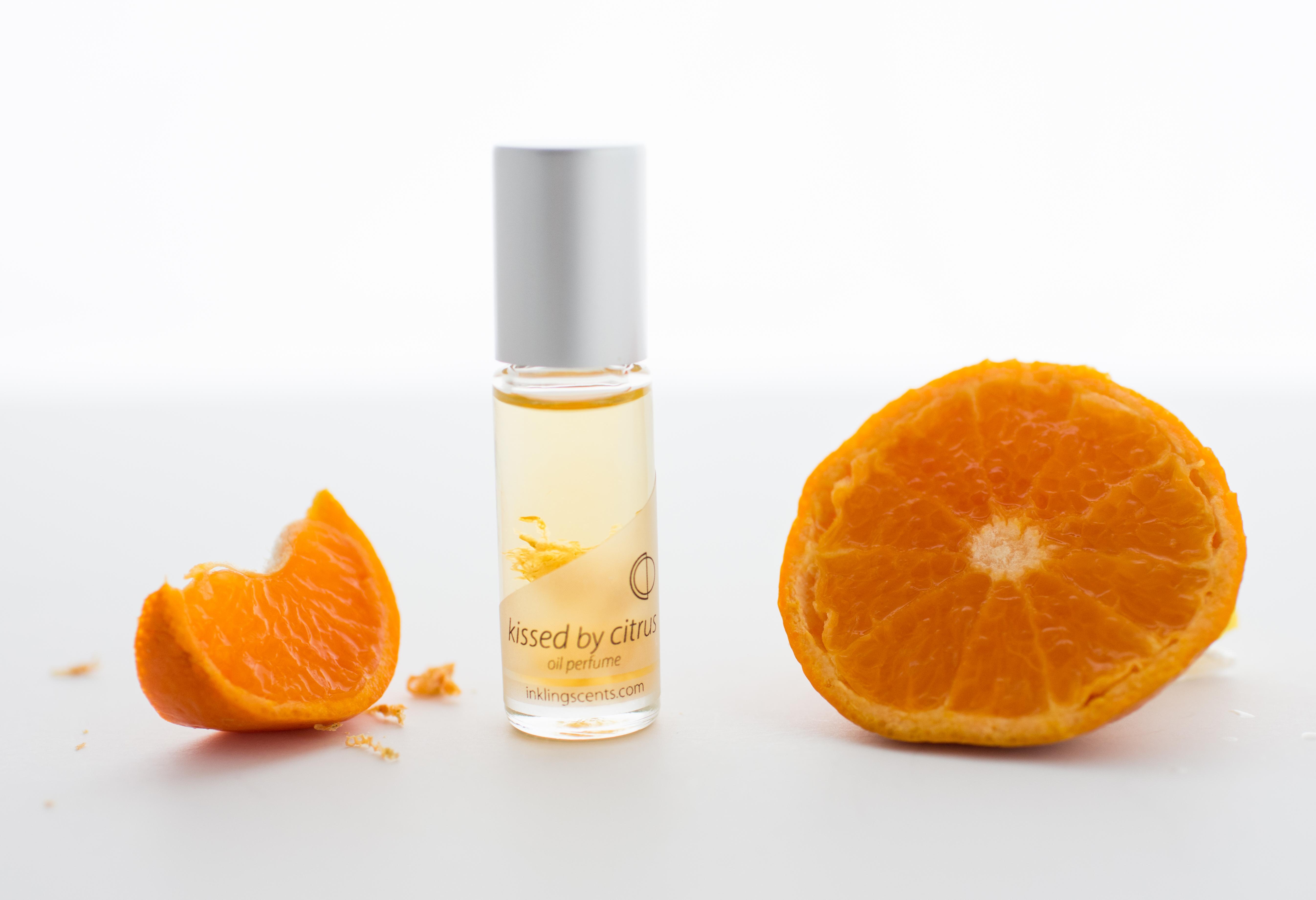 Kisses by Citrus