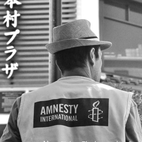 Amnesty International Los Angeles
