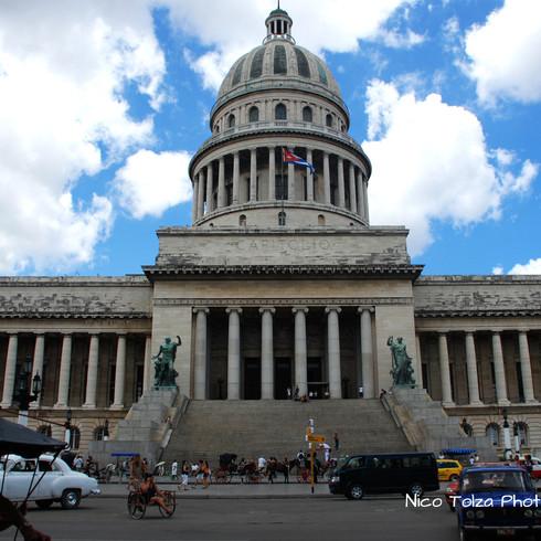 La Havana,Cuba
