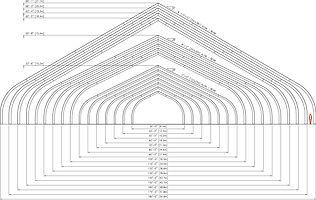 instaPlex | Sprung Gebäude modularer Aufbau