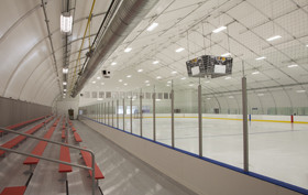 Eishalle Collingwood 2