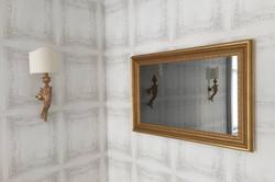 Rev' Mural TV Miroir Suite Hôtel 5 *