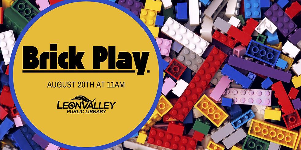 Brick Play