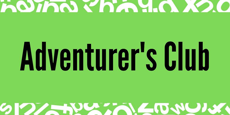 Adventurer's Club