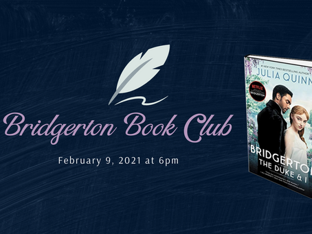 The Bridgertons Book Club