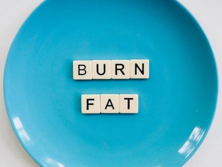 Stress & Fat Loss
