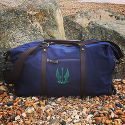Brookings at #thebeach #traveller #newbag #innovation #canvasbag #holdall #comingsoon #design #shoep
