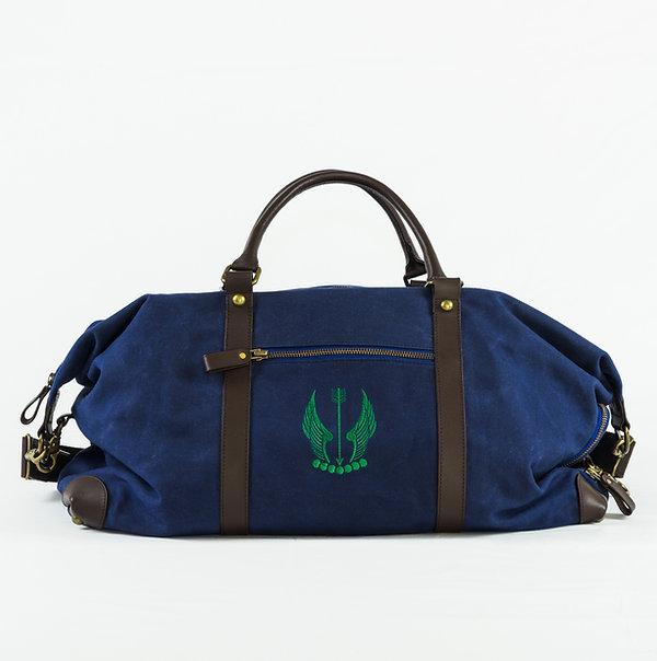 Adventurer travel bag