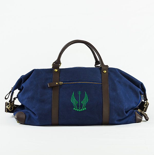 Adventurer travel bag