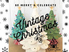 Copy of Copy of Vintage Christmas Event