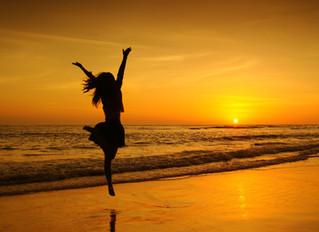 5 Feminine Keys for Creating Inspired Change